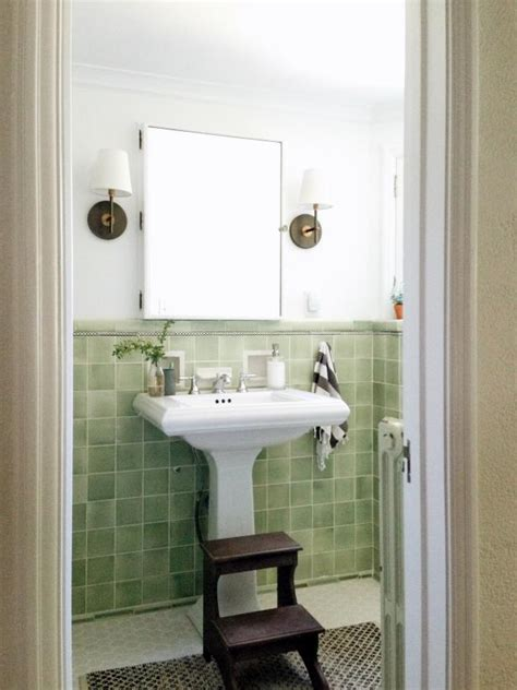Bathroom Design Ideas On A Budget by Small Bathroom Ideas On A Budget Hgtv