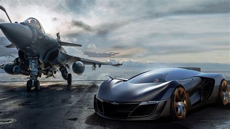 bell ross aero gt concept car wallpaper hd car
