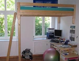 Bett An Der Decke Befestigen : wer braucht ein hochbett abholung berlin miki ~ Bigdaddyawards.com Haus und Dekorationen
