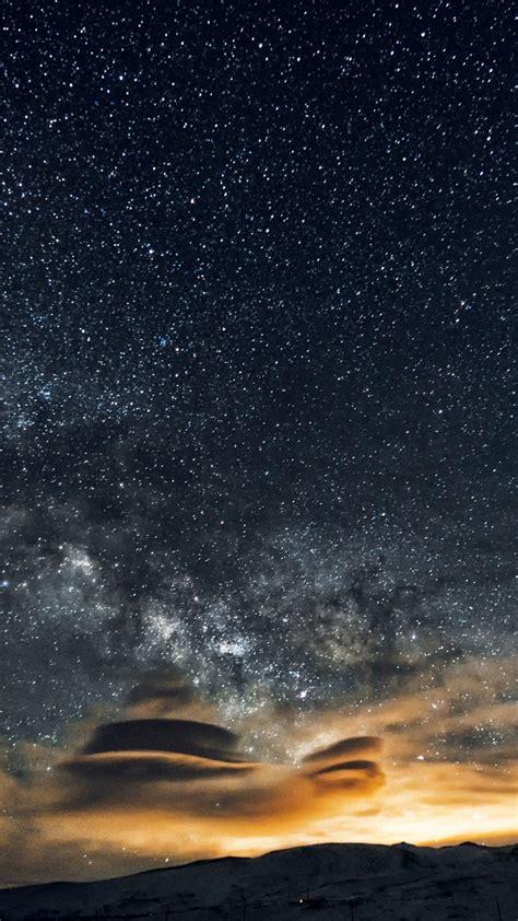 wallpaper night sky   wallpaper  stars night