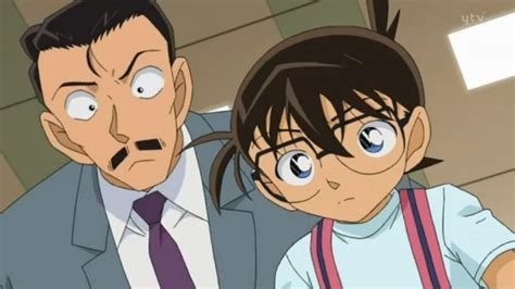 anime detective conan detective conan anime image 16127475 fanpop