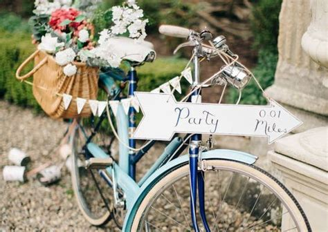100 Awesome And Romantic Bicycle Wedding Ideas Hi Miss Puff