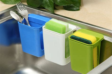 kitchen sink organizers accessories kitchen storage rack clean sponge holder kitchen sink 5881