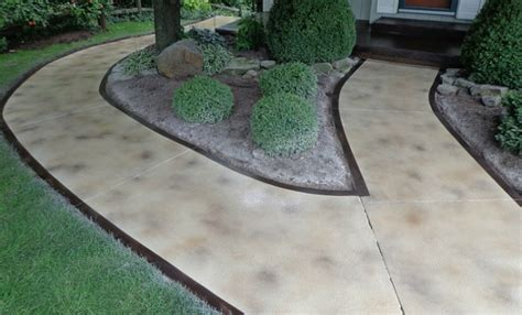 diy stained concrete the ultimate floor