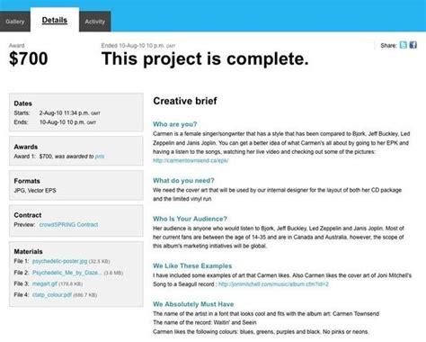 write  effective design  examples