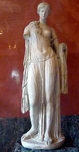 File:Aphrodite, Roman copy of Greek work, Hermitage Museum ...
