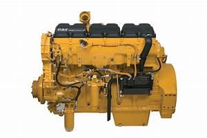 Cat U00ae C18 Acert U2122 Industrial Diesel Engine Page