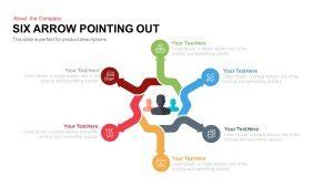 overcoming challenges powerpoint  keynote template