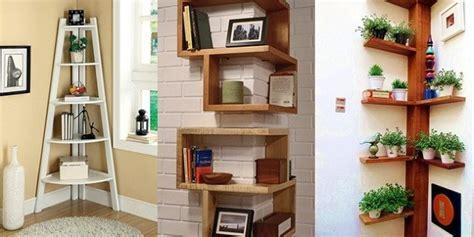 Dekorasi Sudut Ruangan; Cara Kreatif Manfaatkan Tiap Sudut