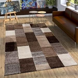 Teppich Kurzflor Beige. designer teppich modern wohnzimmer teppiche ...