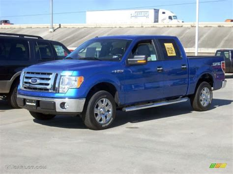 2009 ford f150 paint codes