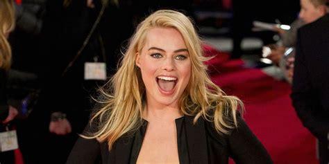 Why Margot Robbie Slapped Leonardo DiCaprio During Her ...