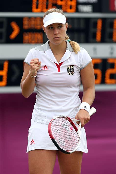 Neue sportarten ausprobieren lohnt sich wirklich! sagt angie kerber, markenbotschafterin der generali deutschland ag. WTA hotties: 2012 Hot-100: #81 Angelique Kerber ...