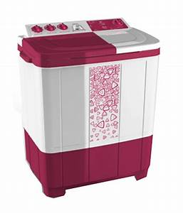 Videocon 7 2 Kg 72l14 Semi Automatic Washing Machine Price