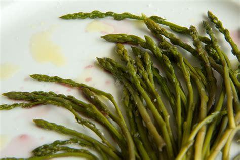 cuisiner des asperges sauvages recettes asperges sauvages provence