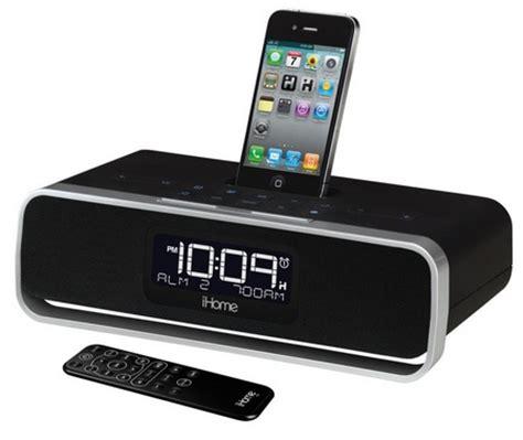 ihome for iphone 5 evogadgets ihome ia63 ia17 and ia91 app enhanced alarm