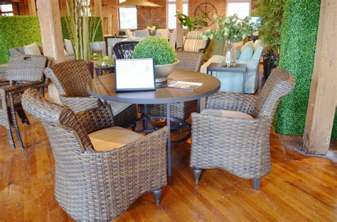 lisa mende design lane venture outdoor furniture