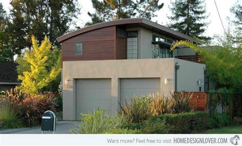 15 Detached Modern And Contemporary Garage Design