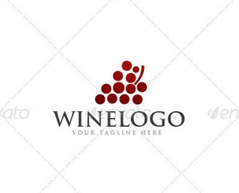 wein logo weinbar weinprobe logogestaltung