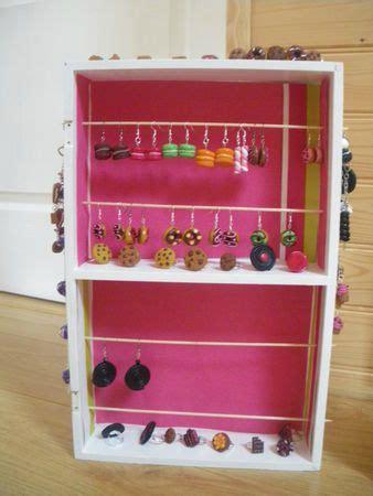 rangement bijoux fait maison maison design bahbe