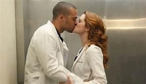 'Grey's Anatomy' Season 13 Spoilers: Jackson And April ...