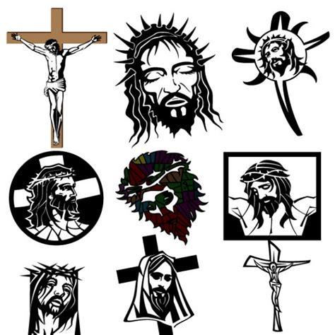 clipart religiose ges 249 cristo immagini religiose scaricare vettori gratis