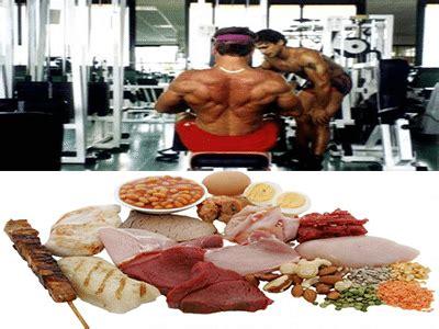 aumentare massa muscolare velocemente  possibile