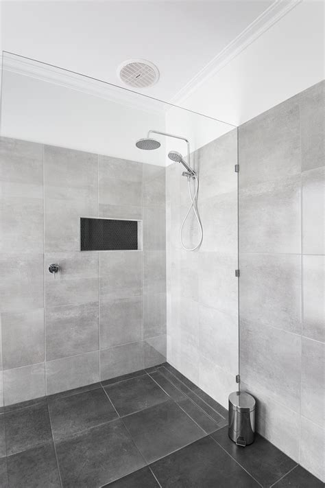 tile shower bases why the are so m j harris