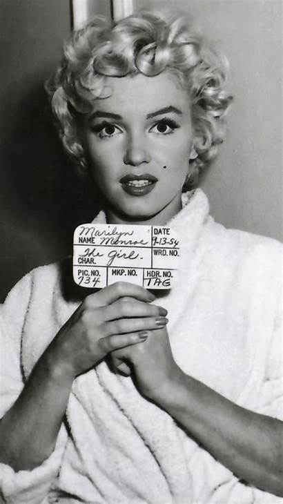 Marilyn Monroe Wallpapers Iphone Celebrity Mobile Jeane