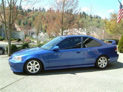 Civic_si_99 1999 Honda Civic Specs, Photos, Modification
