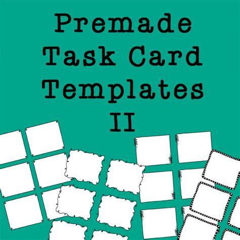 task card template shatterlioninfo
