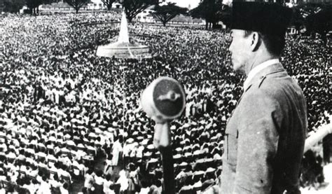contoh soal sejarah sbmptn bab revolusi  perang