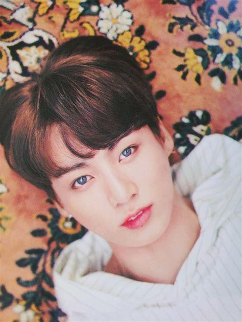 bts jungkook    makeup bias wrecker kpop news