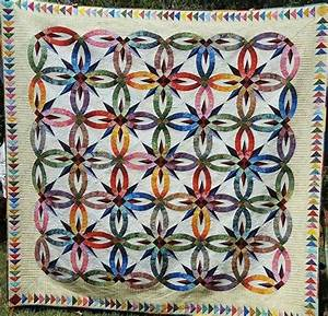 bali wedding star quiltworxcom made by eleanor moland With bali wedding ring