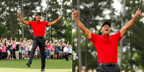 I had serious doubt I could compete again - Tiger Woods