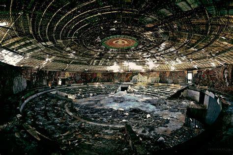 chambre de commerce londres 45 superbes endroits abandonnés 2tout2rien