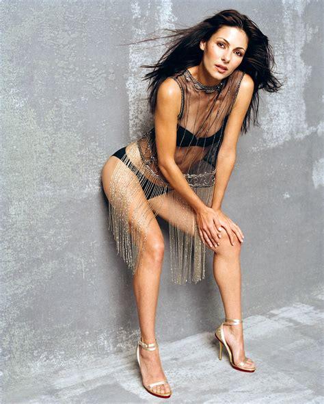 Silvia Colloca S Feet