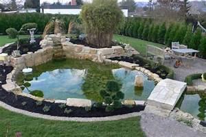 Pool Für Kleinen Garten : garten und pool panev ~ Whattoseeinmadrid.com Haus und Dekorationen