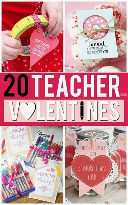 Valentine Teacher Printables Valentines Gifts Gift Appreciation