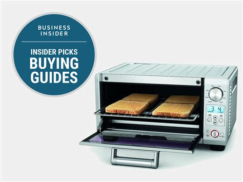 Which Toaster To Buy by The Best Toaster Oven You Can Buy Business Insider