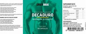 The Best Place To Order Deca Durabolin Equivalent Anabolic Steroid In Algeria