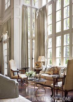 Wonderful Walls Atlanta Symphony Showhouse by Window Treatments For Great Room Windows Two Story