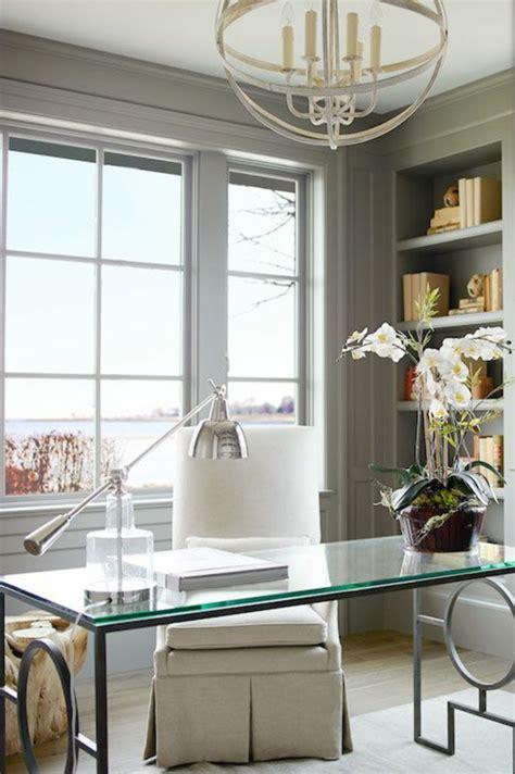 plateaux de bureau le plateau de bureau en verre pour votre office à la