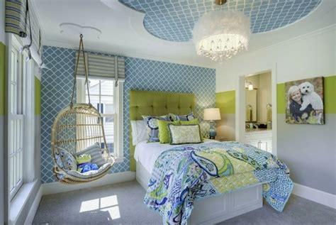 Ideen Kinderzimmer Decke attraktive ideen f 252 r abgeh 228 ngte decke
