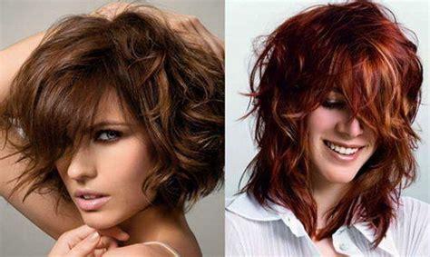Стрижки на Вьющиеся Волосы — Разнообразие вариантов [2019]