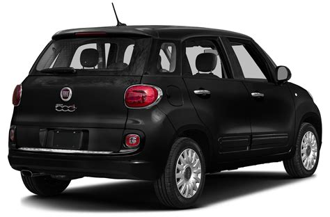 Fiat 500l Price by 2016 Fiat 500l Price Photos Reviews Features