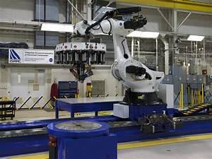 NASA Langley Debuts ISAAC — an 'Impressive Machine' | NASA