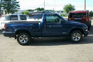 Buy Used No Reserve   02 Chevy S10 Pickup Truck Ls Flare