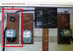Changer Tableau Electrique : lectricit r novation appartement changement tr s vieux ~ Melissatoandfro.com Idées de Décoration