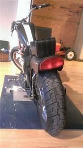 1970 Harley Ironhead Sportster Xlch Custom Hardtail Bobber